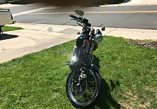 1995 harley-davidson Softail for sale 200505337