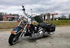 1995 harley-davidson Softail for sale 200624176