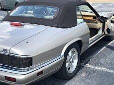1995 jaguar XJS V6 Convertible for sale 100989771
