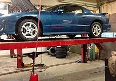 1995 pontiac Firebird for sale 101027578