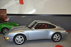 1995 porsche 911 Coupe for sale 100981144