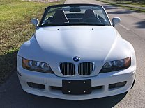 1996 BMW Z3 1.9 Roadster for sale 100851648