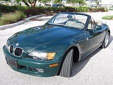 1996 BMW Z3 1.9 Roadster for sale 100995786
