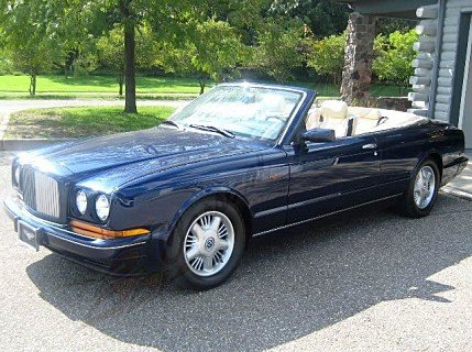 1996 Bentley Azure for sale 100726592