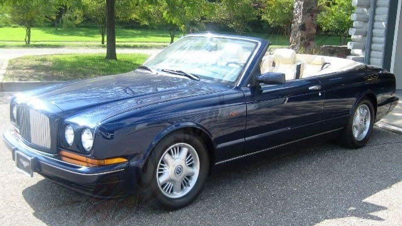 1996 Bentley Azure for sale 100831552