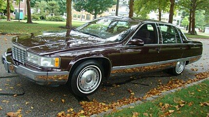 1996 Cadillac Other Cadillac Models for sale 100736439