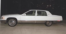 1996 Cadillac Other Cadillac Models for sale 100777399