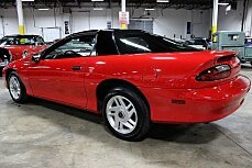 1996 Chevrolet Camaro Coupe for sale 100854785