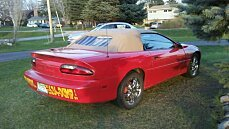 1996 Chevrolet Camaro for sale 100886931