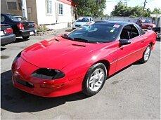 1996 Chevrolet Camaro Z28 Coupe for sale 100984728