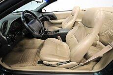 1996 Chevrolet Camaro Z28 Convertible for sale 101016842