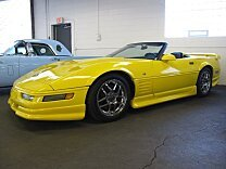 1996 Chevrolet Corvette for sale 100733634