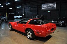 1996 Chevrolet Corvette Coupe for sale 100750925