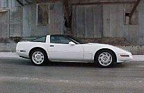 1996 Chevrolet Corvette for sale 100761022