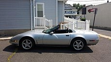 1996 Chevrolet Corvette Convertible for sale 100772231