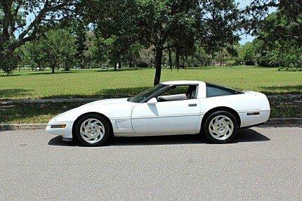 1996 Chevrolet Corvette Coupe for sale 100773937