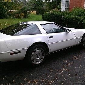 1996 Chevrolet Corvette Coupe for sale 100775211