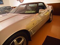 1996 Chevrolet Corvette Coupe for sale 100780150