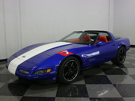 1996 Chevrolet Corvette Coupe for sale 100789977