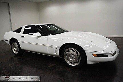 1996 Chevrolet Corvette Coupe for sale 100794141