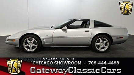 1996 Chevrolet Corvette Coupe for sale 100842425