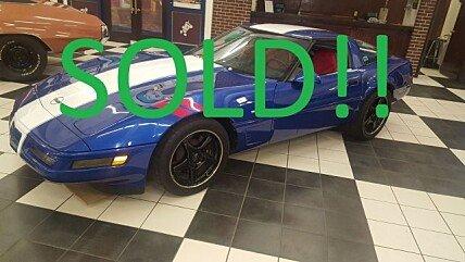 1996 Chevrolet Corvette for sale 100843997