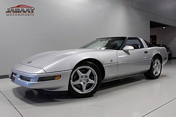 1996 Chevrolet Corvette Coupe for sale 100848334