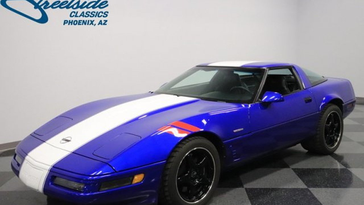 1996 Chevrolet Corvette Coupe for sale 100944639