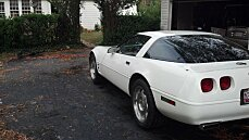 1996 Chevrolet Corvette Coupe for sale 100775211