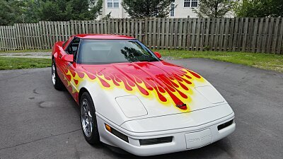 1996 Chevrolet Corvette Coupe for sale 100837141