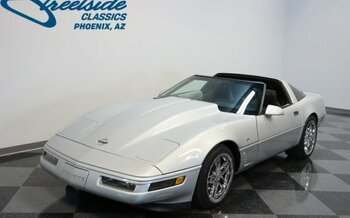 1996 Chevrolet Corvette Coupe for sale 100910716