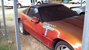 1996 Chevrolet Corvette for sale 100919600