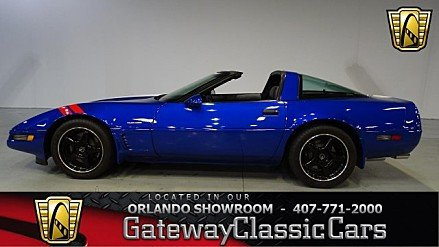 1996 Chevrolet Corvette for sale 100965122