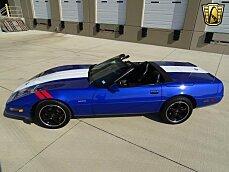 1996 Chevrolet Corvette Convertible for sale 100983242