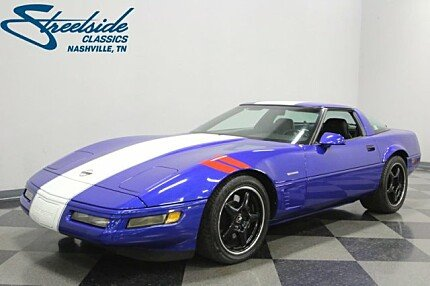1996 Chevrolet Corvette Coupe for sale 100987496