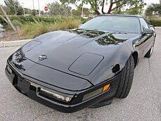 1996 Chevrolet Corvette Coupe for sale 100995797