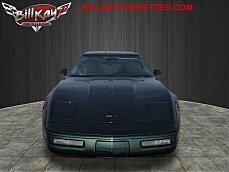 1996 Chevrolet Corvette Coupe for sale 101008097