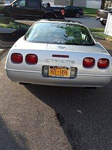 1996 Chevrolet Corvette for sale 101009065