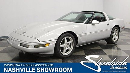 1996 Chevrolet Corvette Coupe for sale 101017528