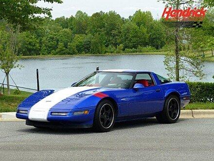 1996 Chevrolet Corvette Coupe for sale 101023997