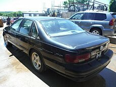 1996 Chevrolet Impala SS for sale 100783893