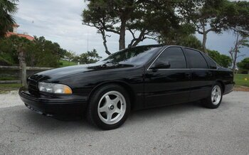 1996 Chevrolet Impala SS for sale 100987537