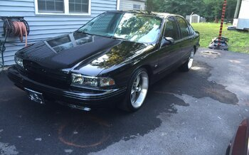 1996 Chevrolet Impala SS for sale 100987570