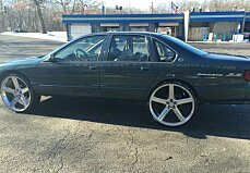 1996 Chevrolet Impala for sale 100792059