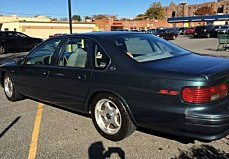1996 Chevrolet Impala SS for sale 100820410