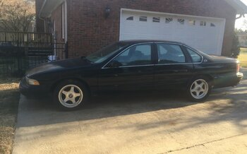 1996 Chevrolet Impala SS for sale 100853360