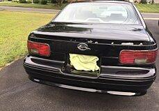 1996 Chevrolet Impala for sale 100896102