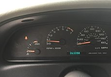 1996 Chevrolet Impala for sale 100896102