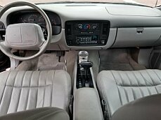 1996 Chevrolet Impala SS for sale 100962245