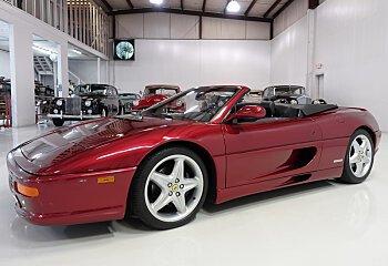 1996 Ferrari F355 Spider for sale 101032220